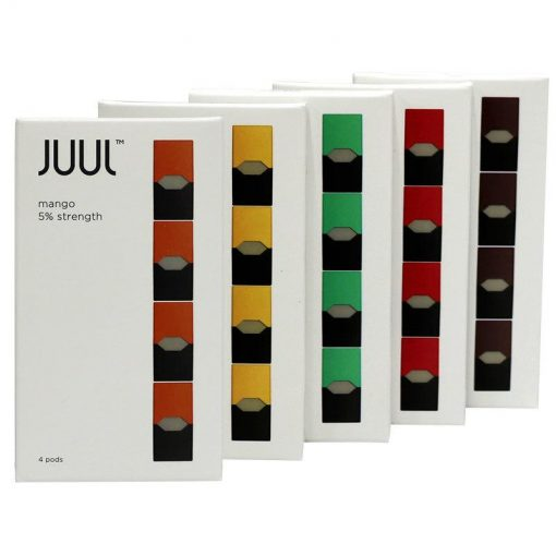 juul pods for sale