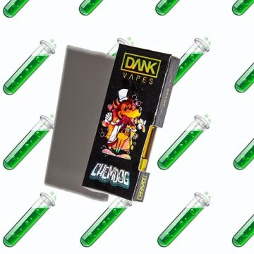 Buy Chemdog vape carts